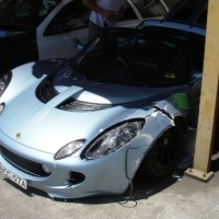 From Elise to Exige – a sad story, a happy ending and a road trip in-between