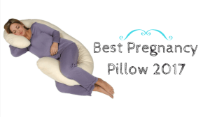 Best Pregnancy Pillow 2017 – Ultimate Buyer Guide