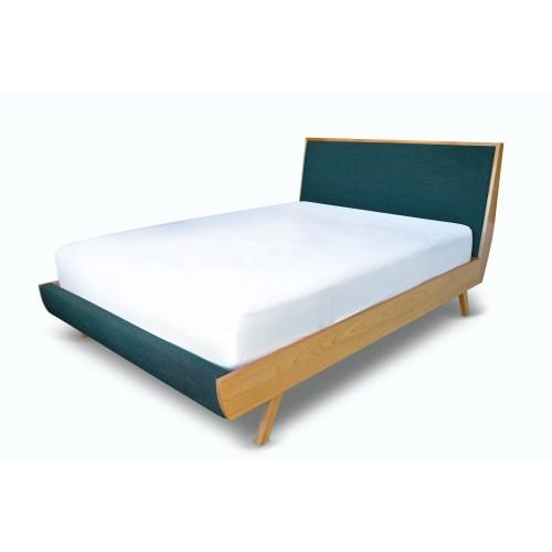 Medium Crop Of Floating Bed Frame