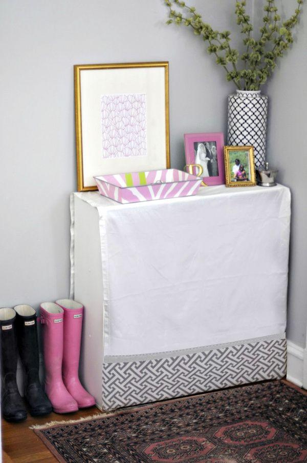 comment organiser son entr e de fa on fonctionnelle bee organis e. Black Bedroom Furniture Sets. Home Design Ideas