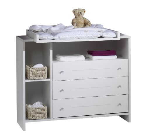 organiser les affaires de b b. Black Bedroom Furniture Sets. Home Design Ideas