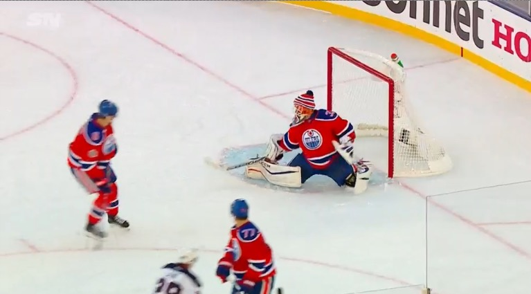 The Oilers Best Start in Over 30 years