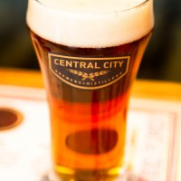 Central City Brewers And Distillers - Going Big, Not Going Home!