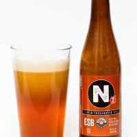 Parallel 49 Brewing Co. - N2 Nitrogenated ESB