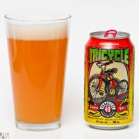 Parallel 49 Brewing Co. - Tricycle Grapefruit Radler