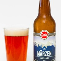 Bomber Brewing Co. - Marzen Amber Lager