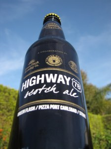 Highway78 Scotch Ale