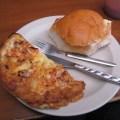 bun omelet