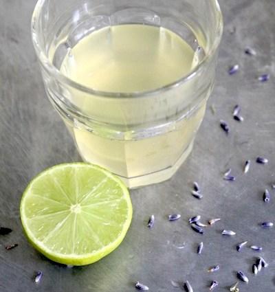 Lavendellimonade 1