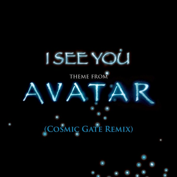 Avatar goes Cosmic Gate