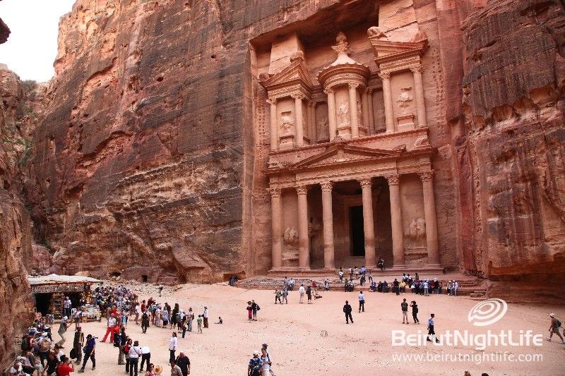 Around the World: The Hashemite Kingdom of Jordan
