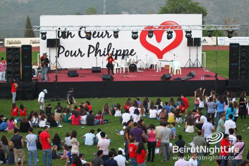 Un Coeur Pour Philippe