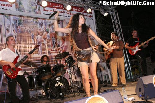 Fete De La Musique 2007: Gemmayzeh