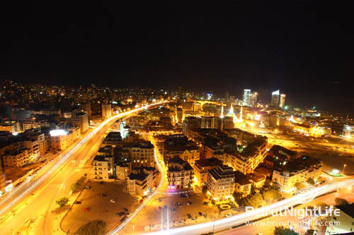 A Sleepless Weekend in Beirut- Day 2