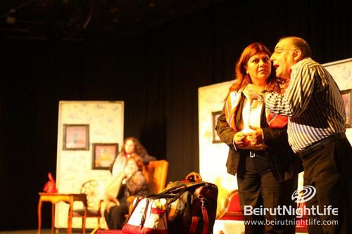 'Ekher Beit Bel Gemmayzeh' is back!