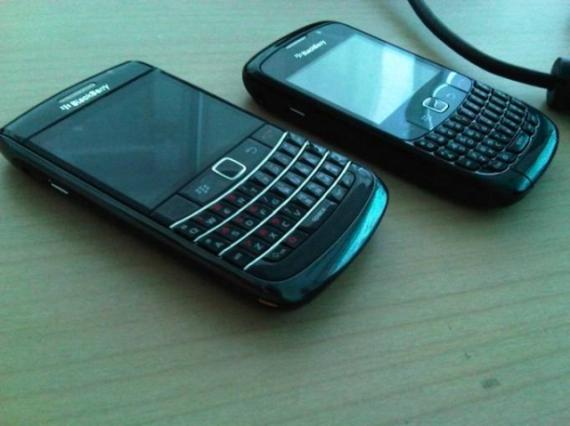 La Wlooo!!… My Blackberry, My Cherie
