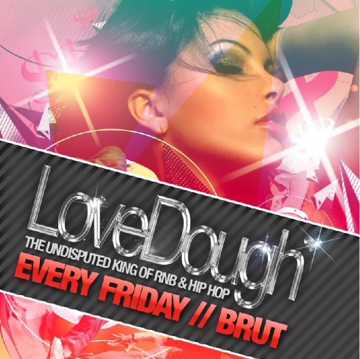 LoveDough At Brut