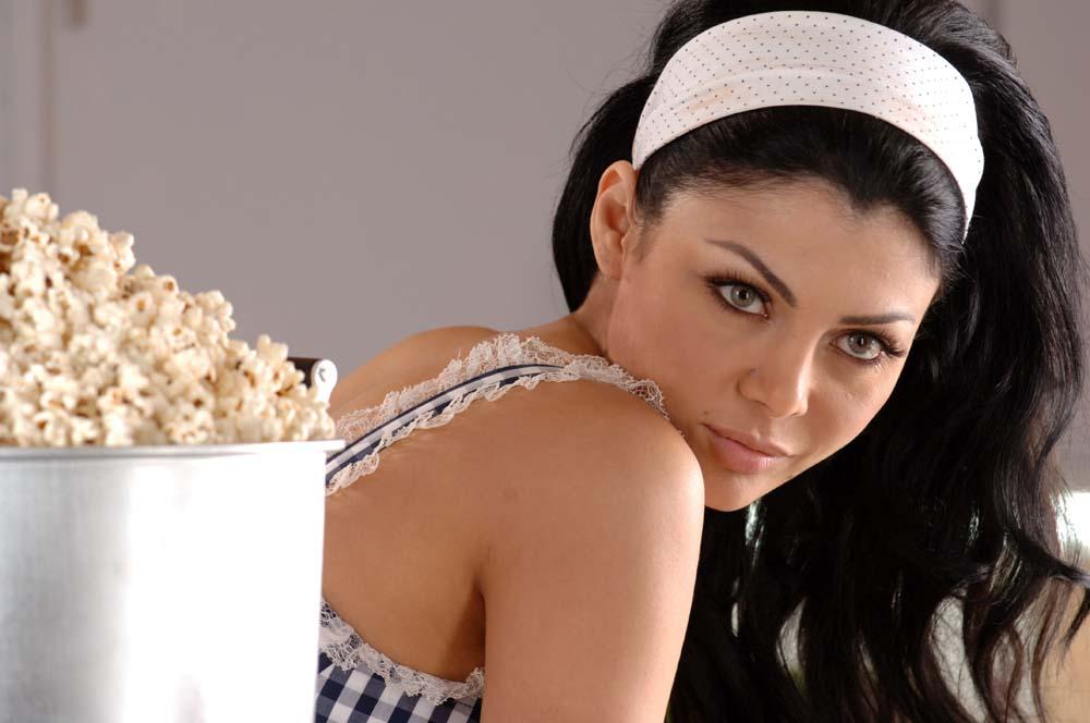 Haifa Wehbe Moving to the US?