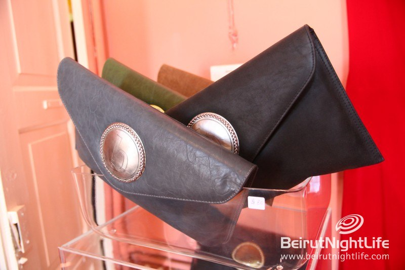 Piazza Del Bambino Turns Boutique Collette for Christmas!