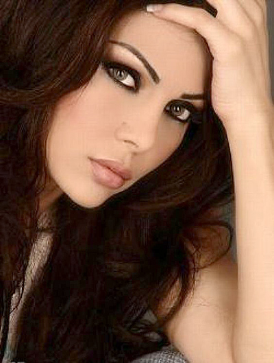 Haifa Wehbe's New Miss Universe Title!