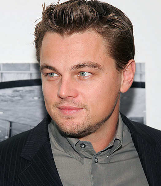 Forbes: Leonardo DiCaprio Named Biggest Grossing Actor Of 2010
