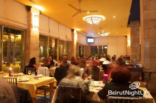 La Pêche du Jour: Delicious Seafood By The Byblos Sea