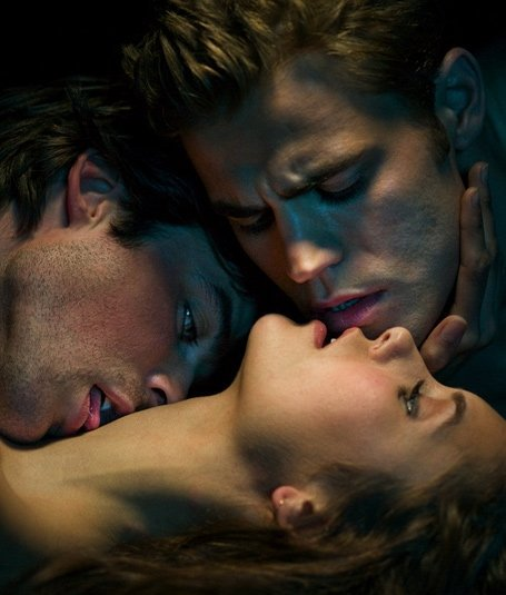 La Wlooo!!!…Why Vampires Are Sexier Than Men