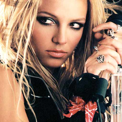 Your Request: I want Britney Spears in Lebanon