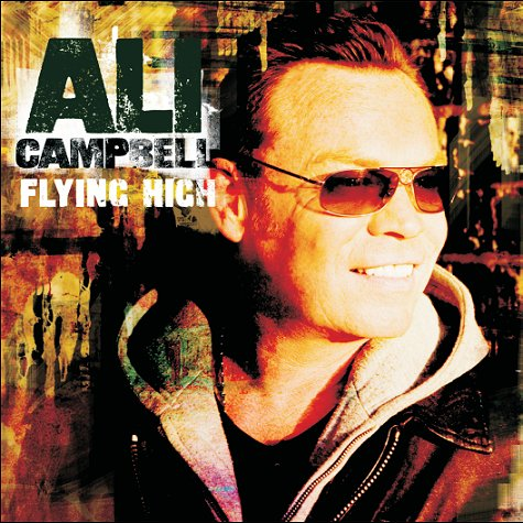 Ali Campbell of UB40 Coming to Batroun