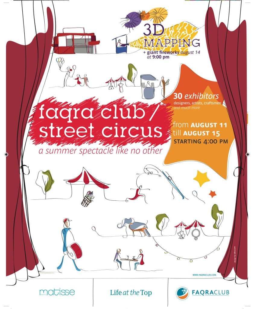 Grass Skiing, Street Circus and Fire Works… Weekend to Look Out For!