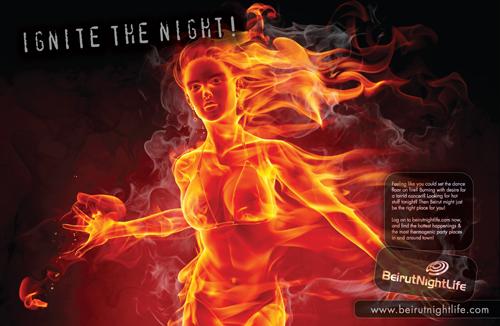 Ignite The Night: Lebanon's To Do List Sept.8-12th