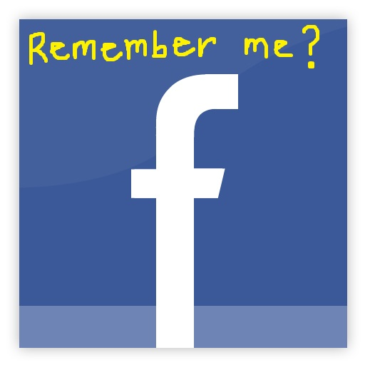 La Wlooo!!!…How Facebook Changes Whenever I Blink