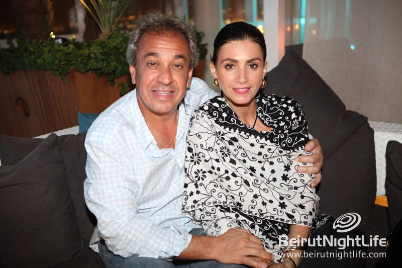 An Elite Evening By Bocti at the Four Seasons