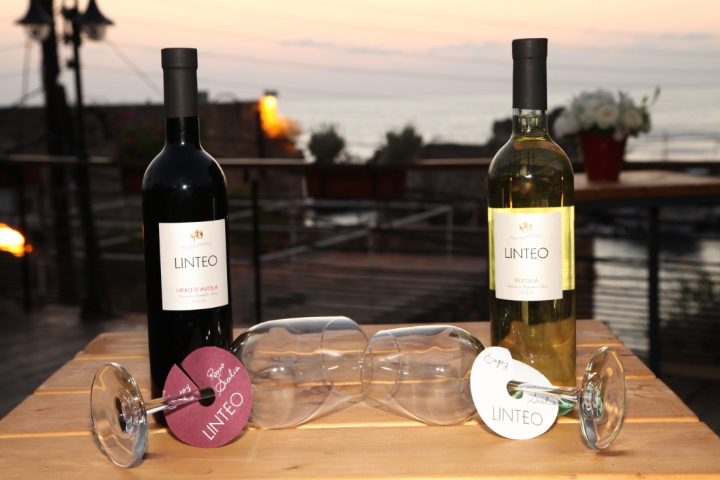 Linteo: Italian Wines Launches in Lebanon