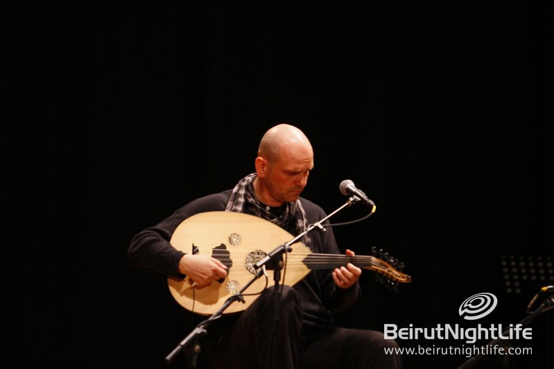 Mediterranean Melodies Musical Performance