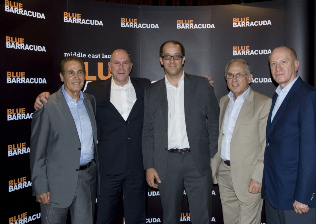 Horizon Holdings Launches New Digital Capability, Blue Barracuda in the Middle East