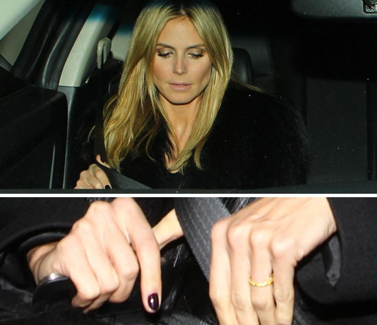 Might Seal and Heidi Klum Reconcile?