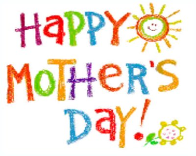 Happy Mother's Day: Some Short Stories and Quotes about Moms