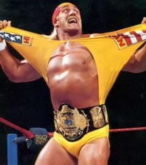 Hulk Hogan has a Sex Tape!