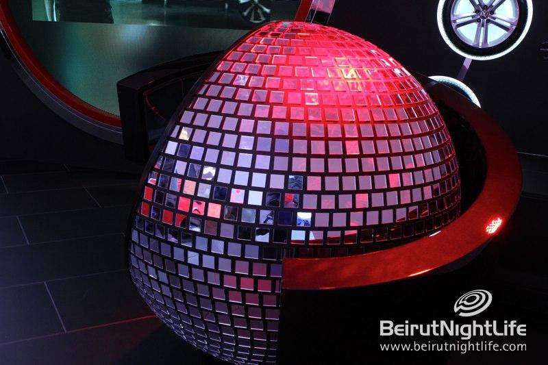 The 82nd Geneva International Motor Show — Covered by BNL