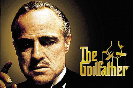 Happy 40th Anniversary to The Godfather!