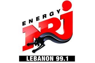 NRJ Radio Lebanon's Top 20 Chart: Carly Rae Jepsen's #1