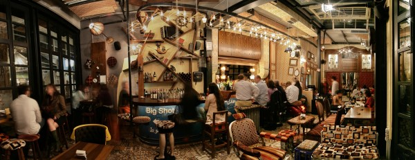 February 30: Alice in Wonderland Meets Amsterdam in Hamra