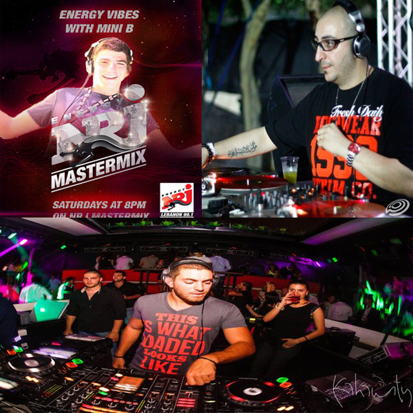 Top Beirut DJs Let You Know What to Expect for Summer 2012!