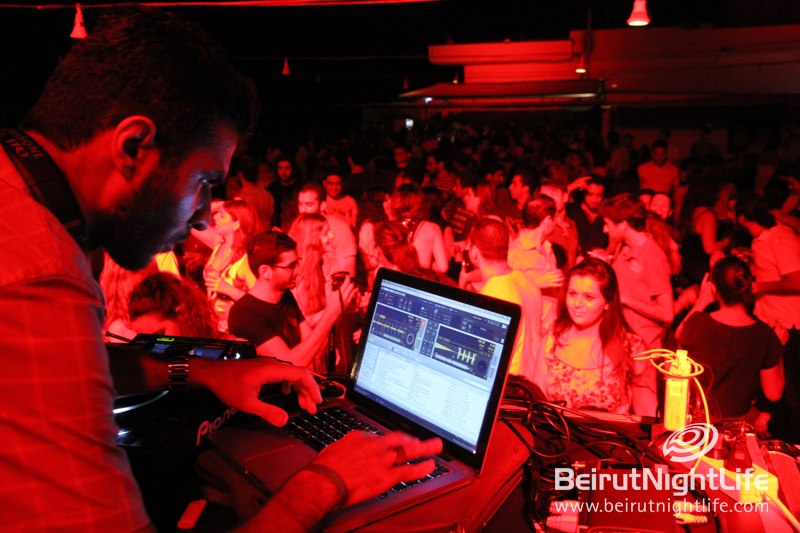 One Night In July at Sporting with Berlin's Tolga Fidan