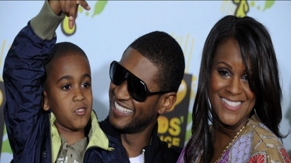 Usher's Stepson Dies After Suffering From Jetski Accident
