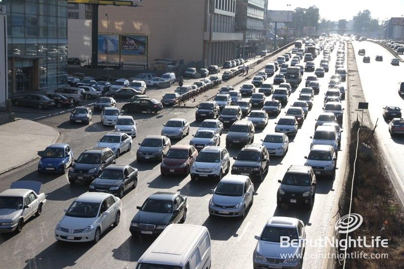 I HATE Traffic Jams….