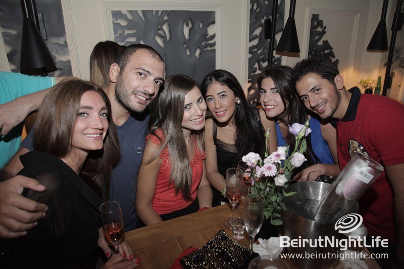 Hang Out at Clé with BeirutNightLife.com