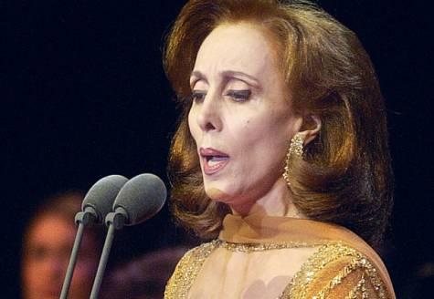 Happy Birthday to a Lebanese Legend