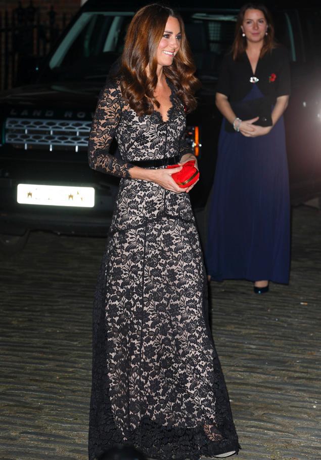 Kate Middleton: PREGNANT!!!